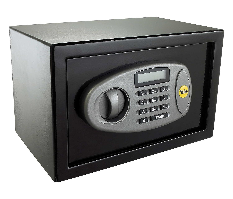 Yale Locks YMS 25cm Medium Digital Safe B004ULLZ9K
