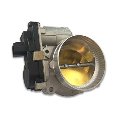 JET 76101 Powr-Flo Throttle Body: Automotive