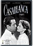 Casablanca: 70th Anniversary Edition (Bilingual)
