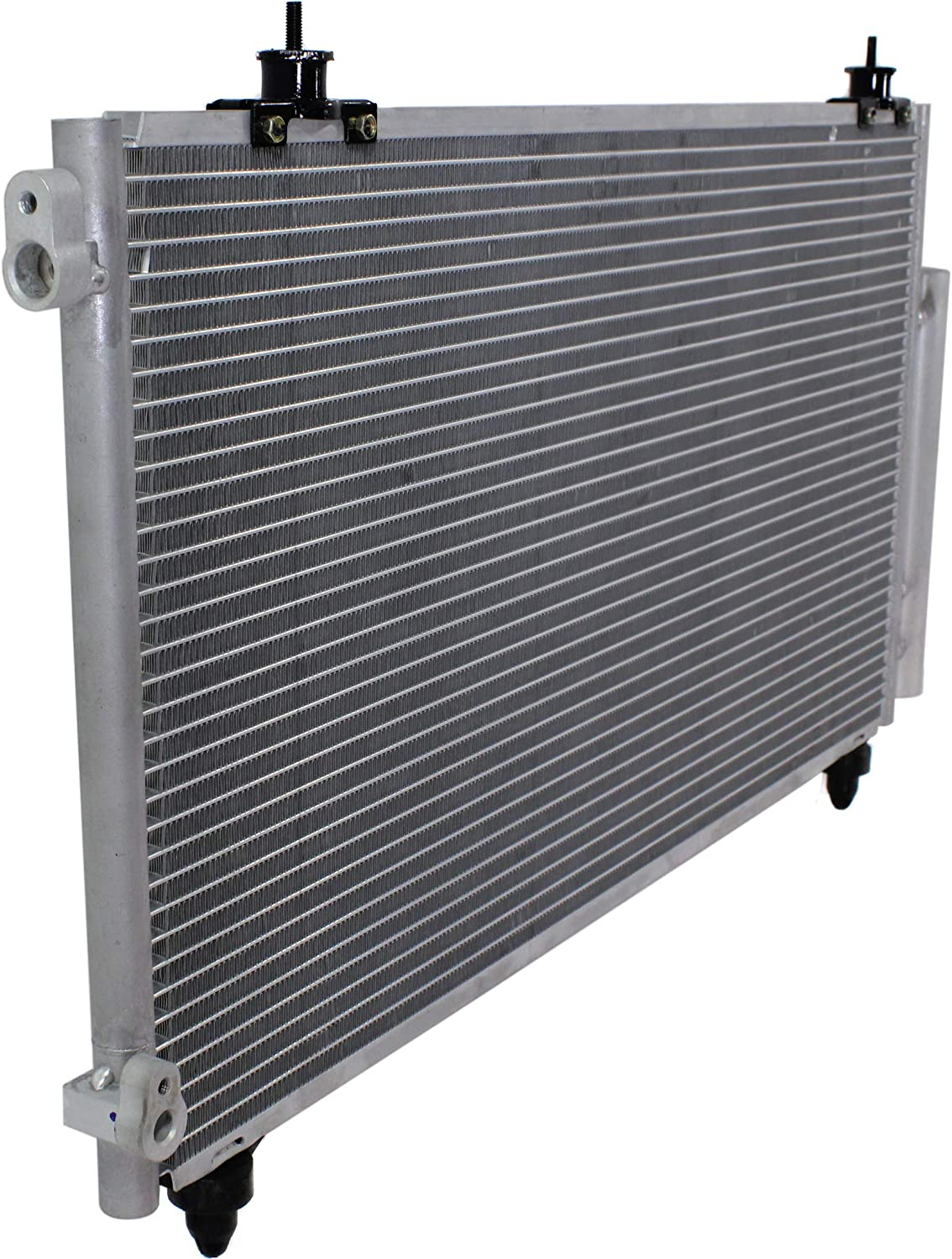 A//C Condenser Compatible with Toyota Celica 00-05