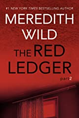 The Red Ledger: 2 Kindle Edition
