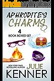 Aphrodite's Charms (Protectors (Superhero Series) Book 0)
