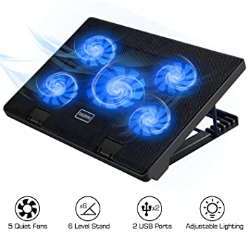 Gaming Laptop Cooler