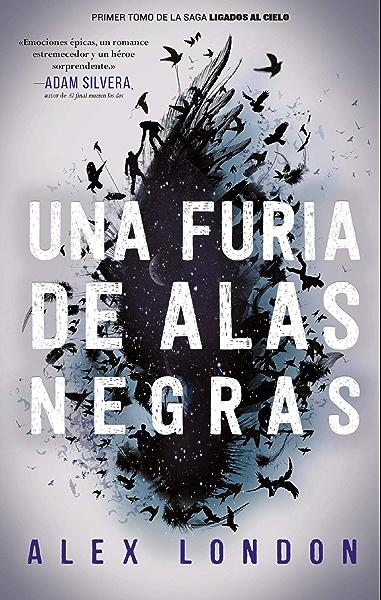 Una furia de alas negras (Puck) eBook: London, Alex, Gorlero, Julieta María: Amazon.es: Tienda Kindle