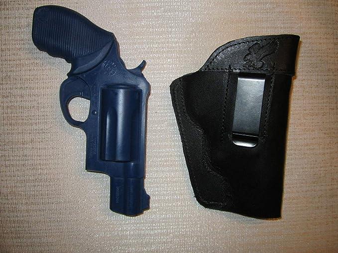 FITS Taurus 4510 Judge public defender,IWB,OWB,SOB ambidextrous formed holster