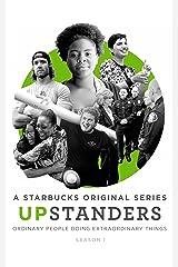Upstanders: Season 1: A Starbucks Original Series Kindle Edition