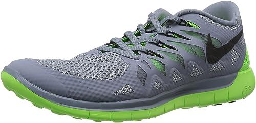 Amazon.com: Nike Free Trainer 5.0 V6 – Hombres de zapato ...