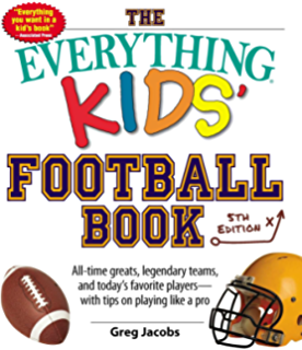 Amazon denver broncos trivia quiz book 500 questions on all the everything kids football book all time greats legendary teams and fandeluxe PDF
