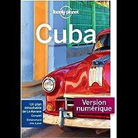 Cuba 9ed (Guide de voyage) (French Edition)