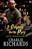 The Scorpion and his Prey (Kontra's Menagerie Book 24)