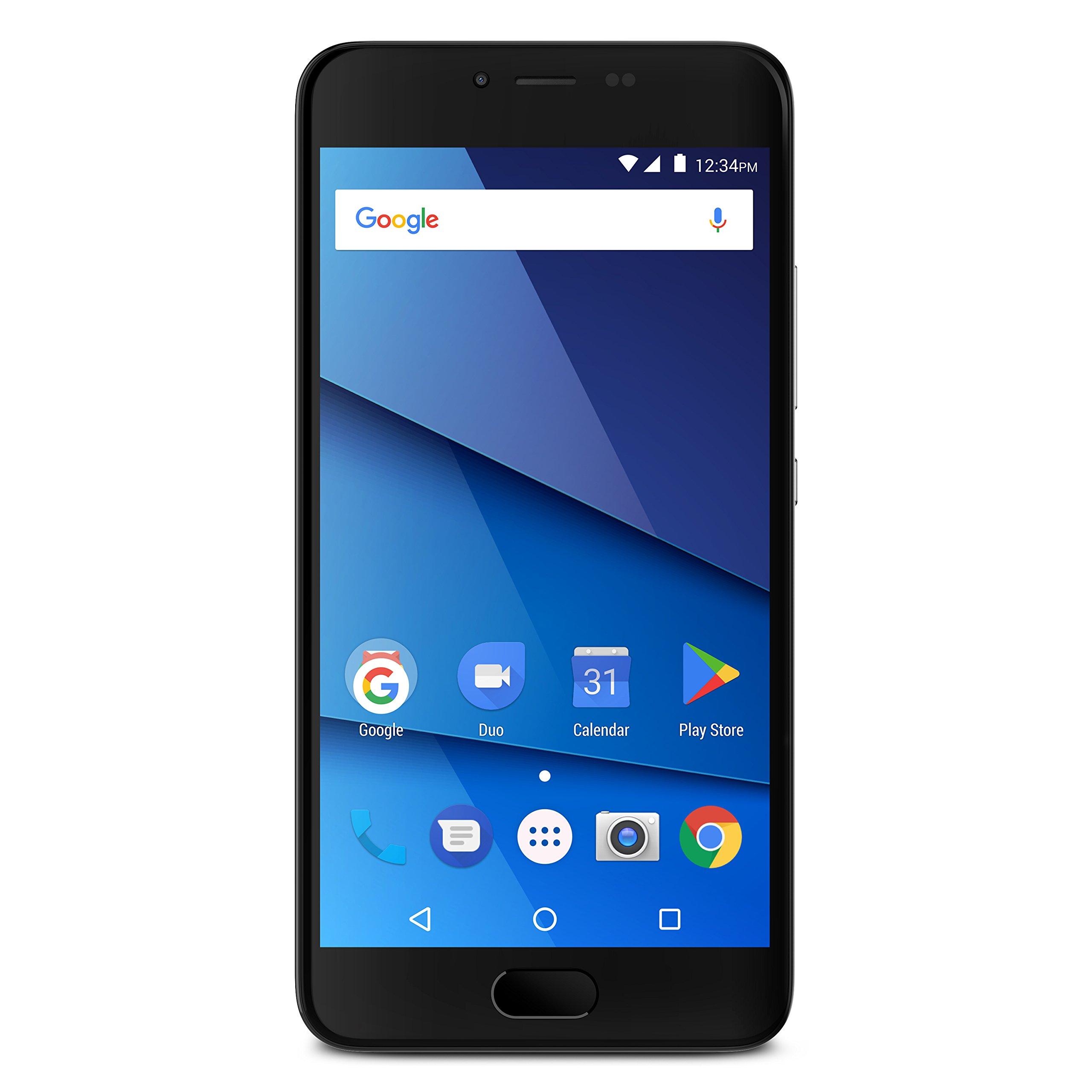 BLU R1 HD 2018 Factory Unlocked Phone - 5.2'' - 16GB - Black (U.S. Warranty) by BLU (Image #6)