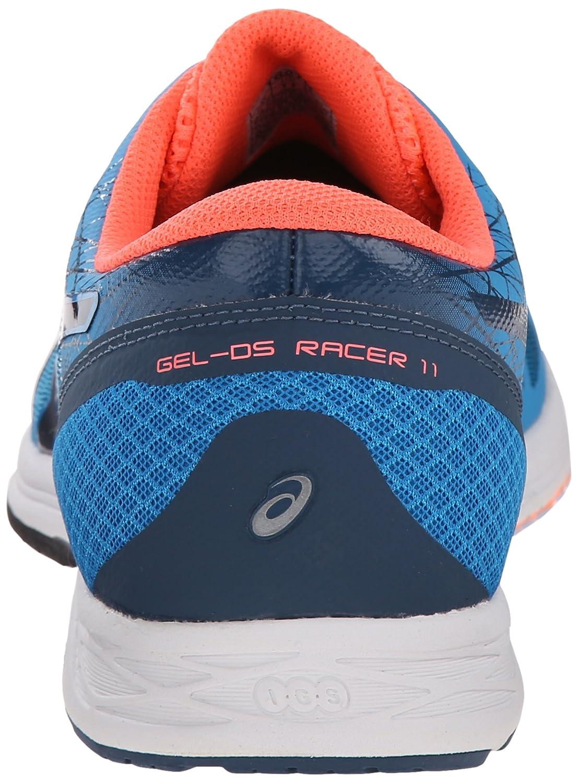 Asics Gel Coureur Ds 11 Chaussures Pour Hommes Bleu / Encre / Corail 7iVw3