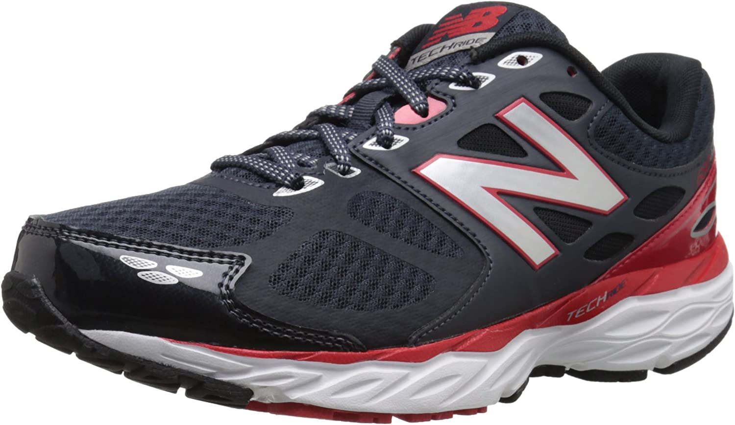New Balance Men s 680v3 Tech Ride Running Shoe