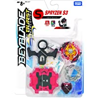 Takaratomy Beyblade Burst Evolution Legend Spryzen