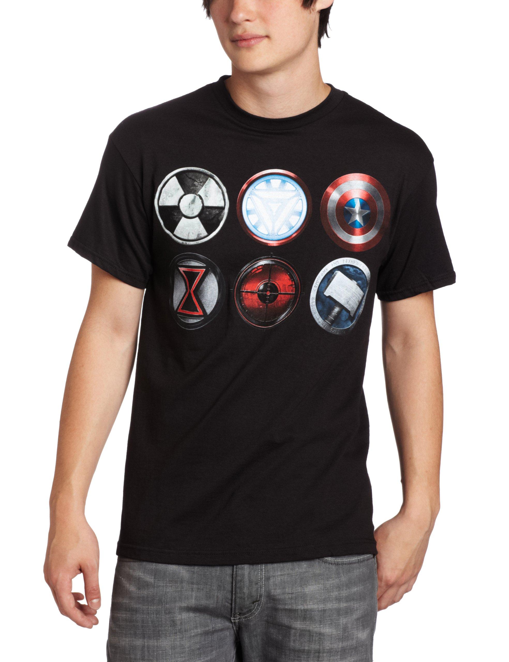 Straight Six T Shirt 6958