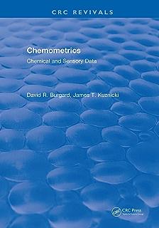 Deming Morgan Experimental design a chemometric approach