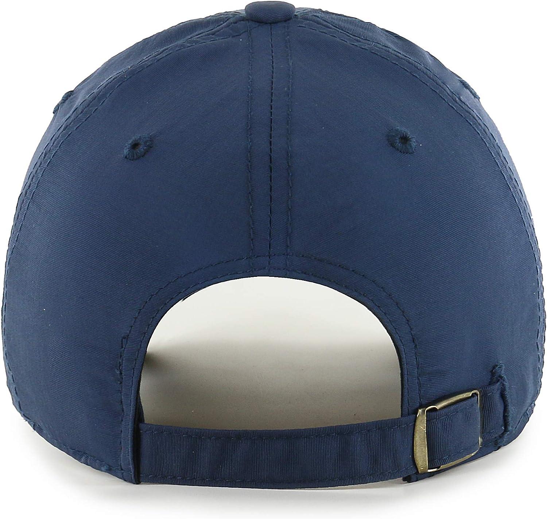 OTS NHL Mens Wind Swept Challenger Adjustable Hat