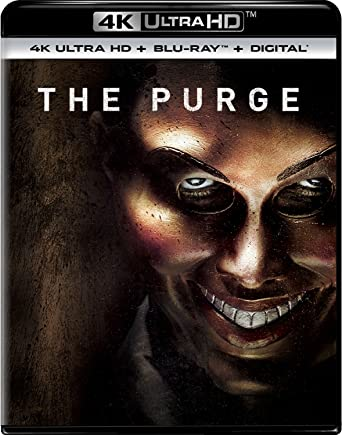 The Purge [USA] [Blu-ray]: Amazon.es: Scott MacDonald, Hunter ...