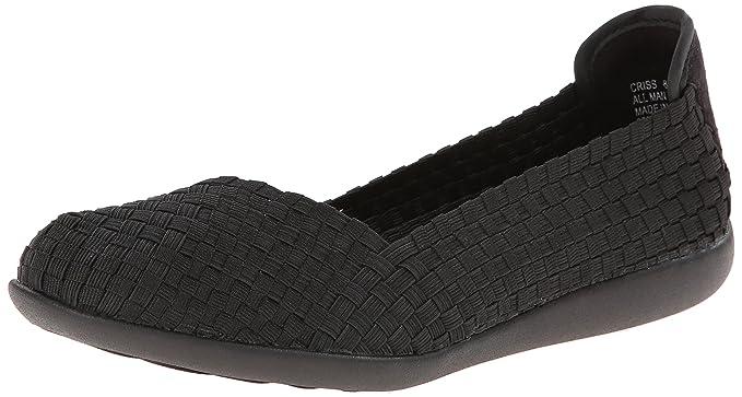 Steven Steve Madden Criss Mujer Negro Mocasines Zapatos Talla Nuevo EU 37: Amazon.es: Ropa y accesorios
