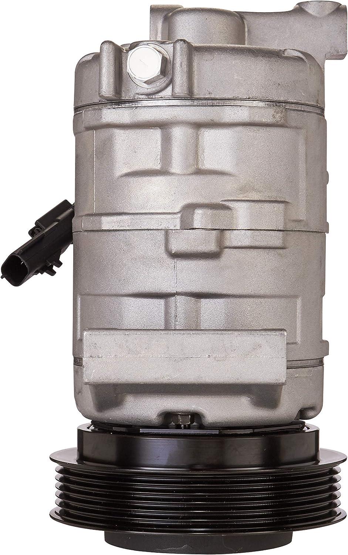 Spectra Premium 0610355 Air Conditioning Compressor