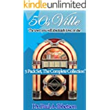 '50sVille 5 Pack Set: The Complete Collection