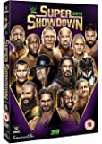 WWE: Super ShowDown 2019 [DVD-PAL方式 ※日本語無し](輸入版)