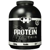 Mammut - Formel 90 Protein, Vanille, 3000 g Dose