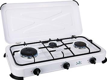 Jata CC306N - Cocina de gas