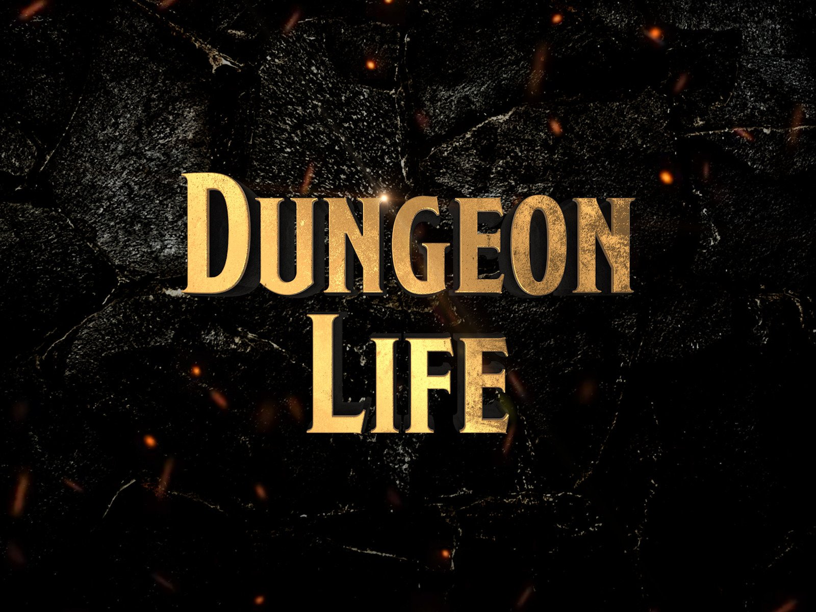 Dungeon Life