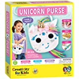 Faber-Castell CK6211 Creativity for Kids Unicorn Purse