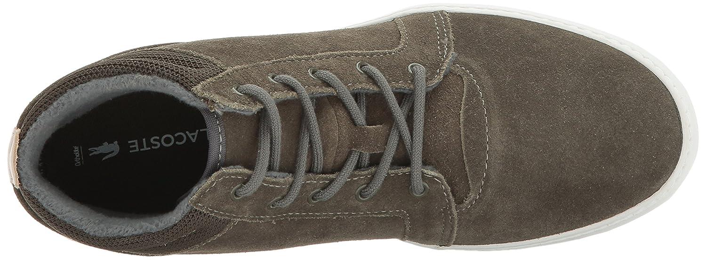 Lacoste 1 Women's Ampthill Chukka 417 1 Lacoste Sneaker B06ZYJ3123 5 B(M) US|Green 9abd6f