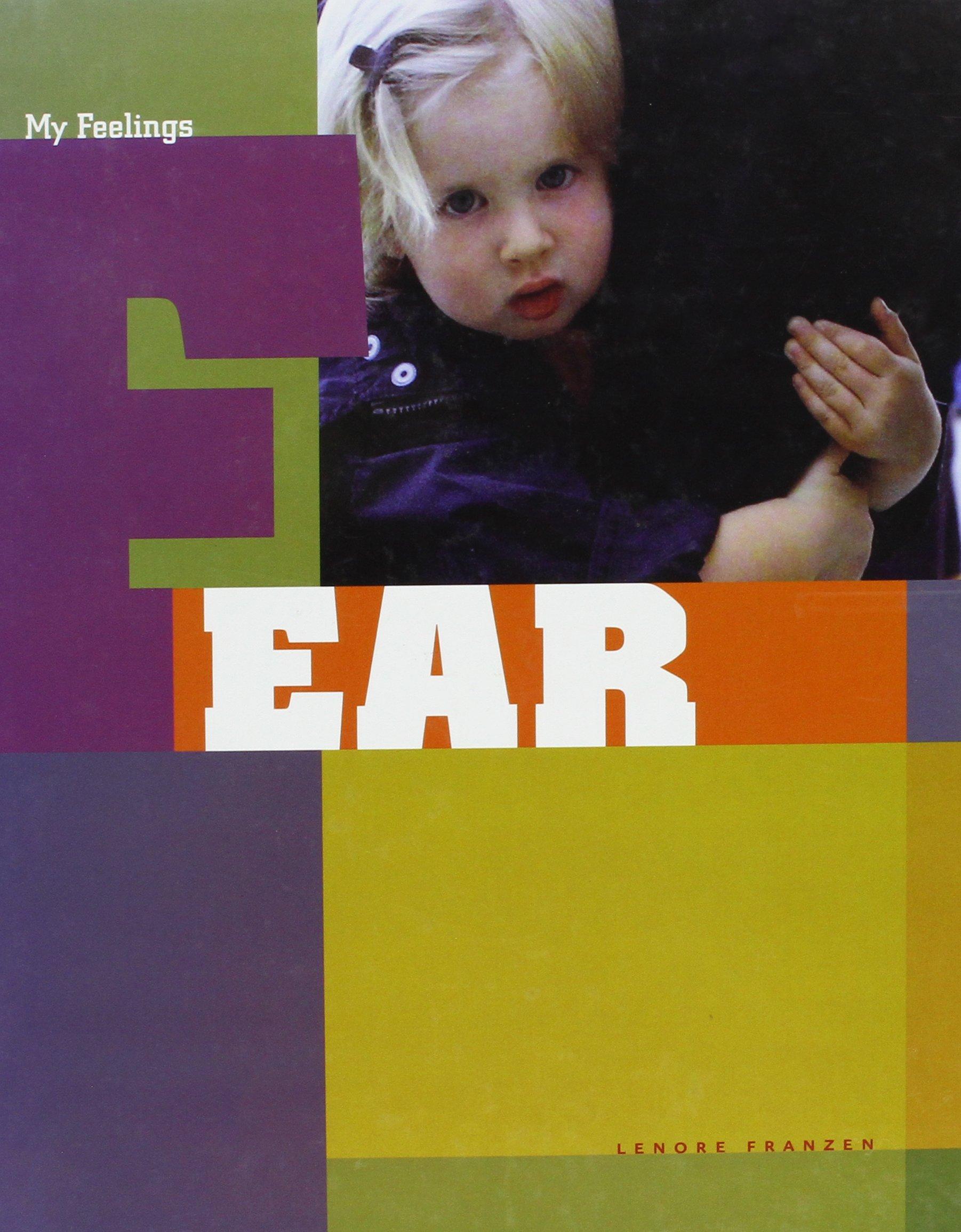Fear (My Feelings) pdf