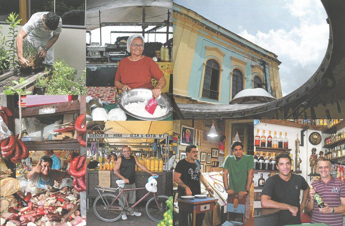 Brasil: Libro de cocina: Un recorrido por la gastronomÃa brasileña de la mano de la estrella emergente Thiago Castanho (Neo-Cook): Thiago;Bianchi, ...
