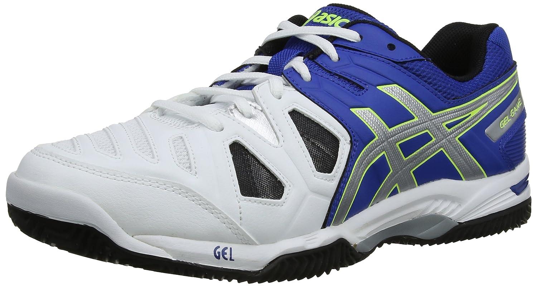ASICS Gel-Game 5 Clay, Zapatillas de Deporte Exterior para Hombre ...