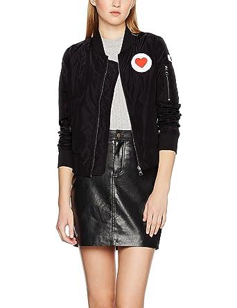 Blouson Bombers Femme Vêtements Accessoires Ny Original Et EzqaU
