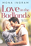 Love in the Badlands (The Power of Love Book 4)
