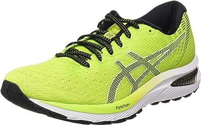 ASICS Gel-Cumulus 22, Zapatillas de Running para Hombre: Amazon.es: Zapatos y complementos