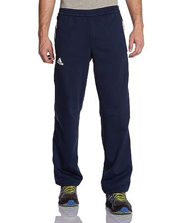 adidas Herren Trainingshose T12 P, Collegiate Navy/Air Force Blue, 2, X12913