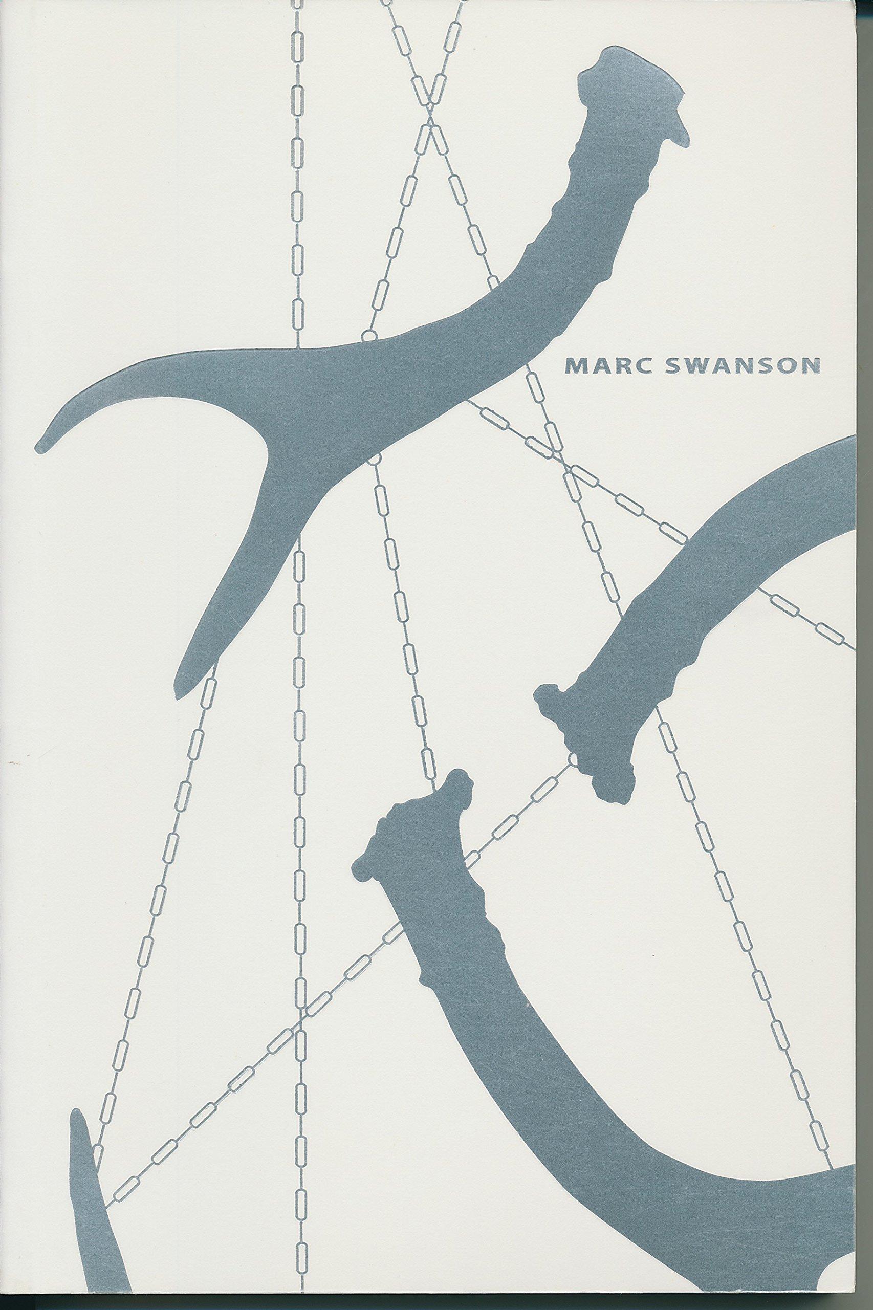 Download Marc Swanson: Hurry on Sundown pdf epub