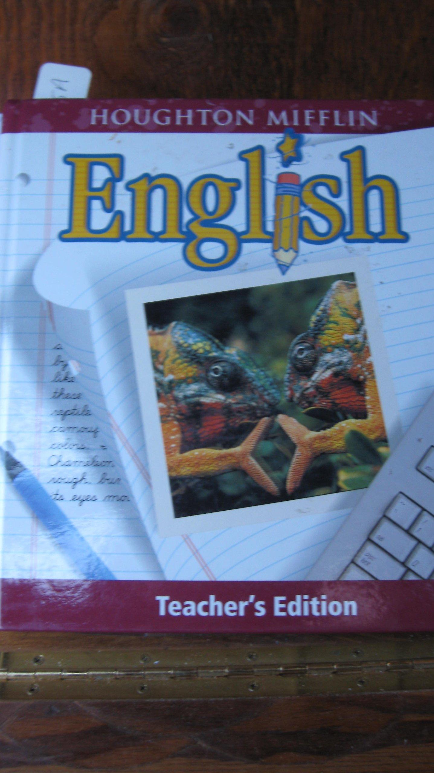 houghton mifflin english workbook plus grade 7 answer key