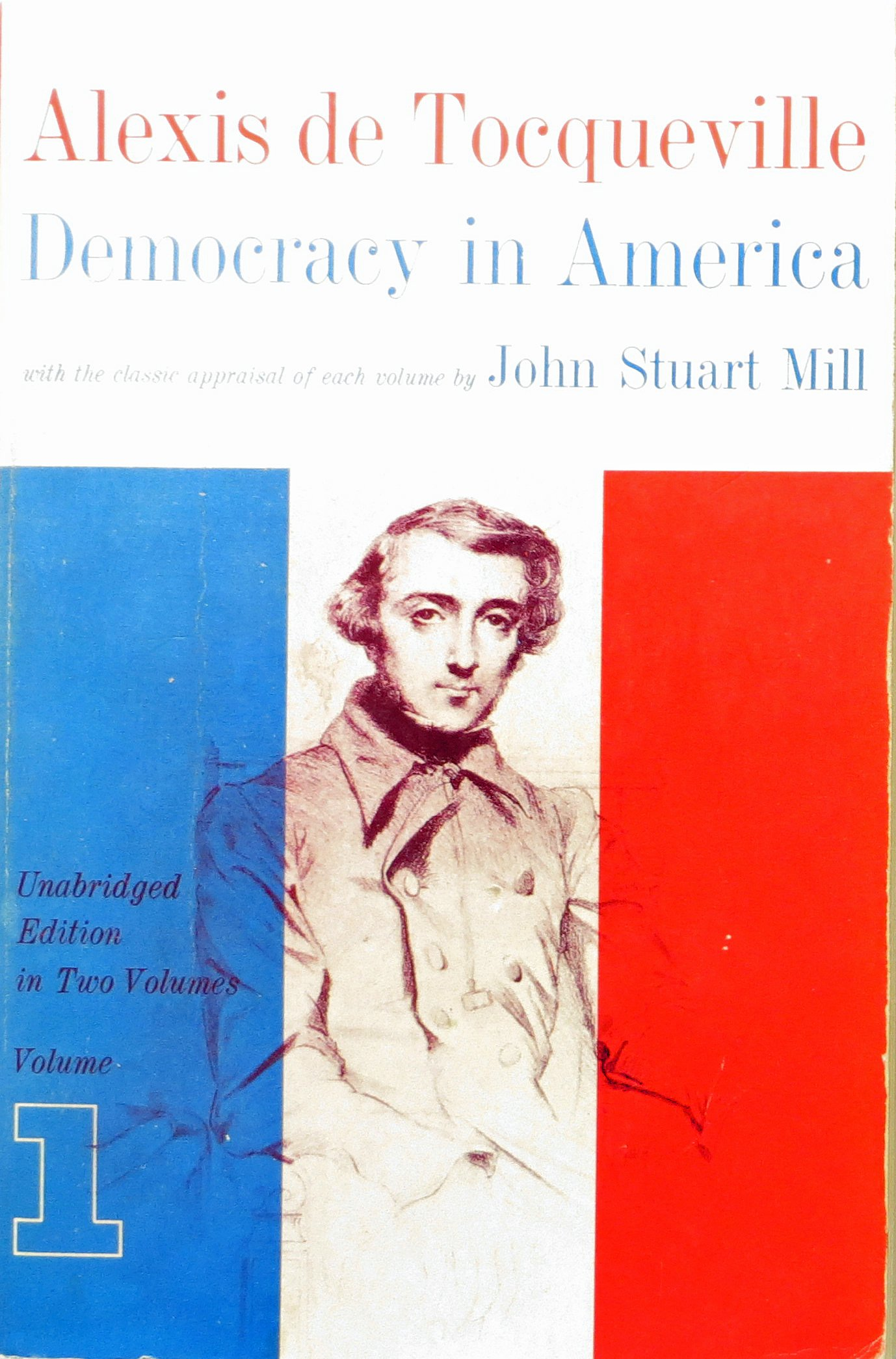 Democracy in America (Schocken paperbacks): Alexis de Tocqueville:  9780805200133: Amazon.com: Books