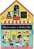Ingela P. Arrhenius - Bienvenue à Jolieville