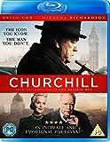 Churchill [Blu-ray] [2017]