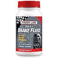 Finish Line - Aceite para Frenos (120 ml)