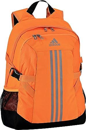 Adidas Powerplus Backpack - Orange.  Amazon.co.uk  Sports   Outdoors