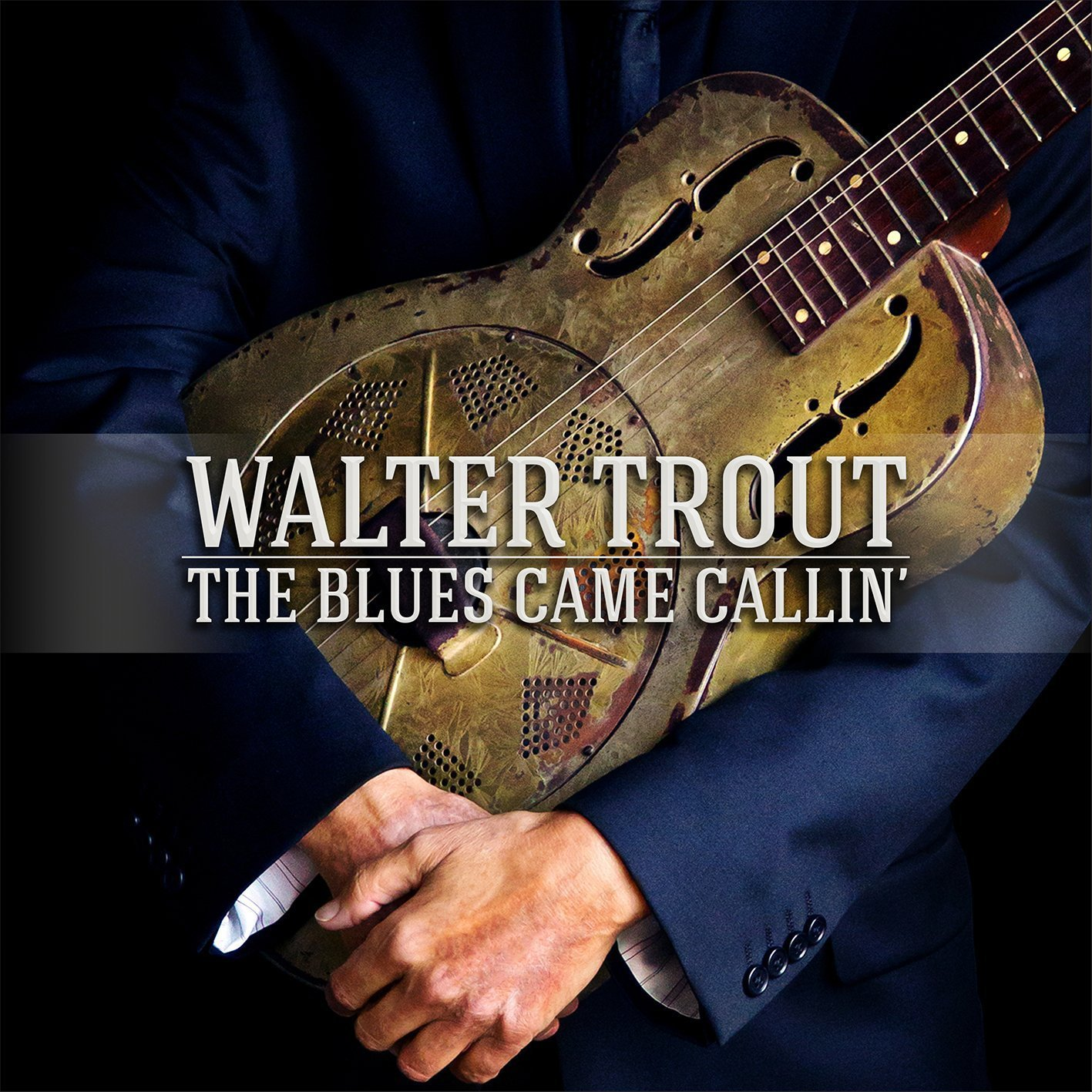 The Blues Came Callin' (Deluxe Edition) (PRD74395)