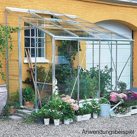 Juliana Gewachshaus Royal 608 Amazon De Garten