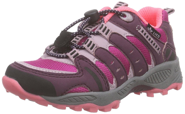 Lico Fremont, Chaussures de randonnée Fille