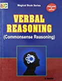 VERBAL REASONING ' COMMONSENCE REASONING '