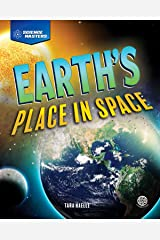 Science Masters Earth's Place in Space, Grades 4 - 9 Kindle Edition